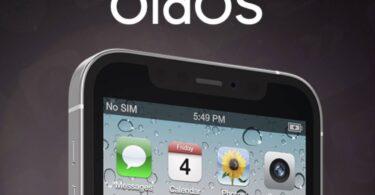installer ios 4 oldos sur iphone moderne