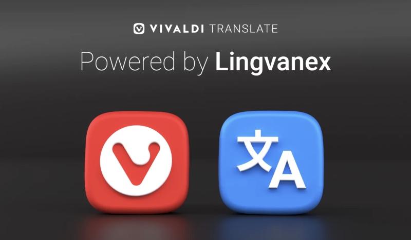 navigateur vivaldi translate