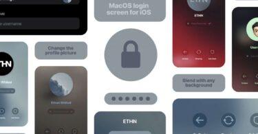 macpass ecran verrouillage mac sur iphone