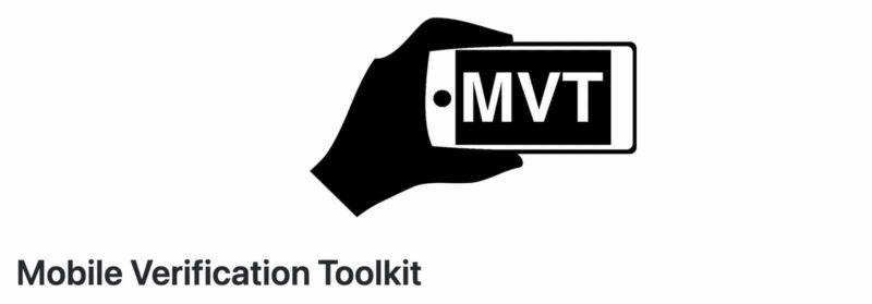 mobile verification toolkit verifier smartphone infecte par pegasus