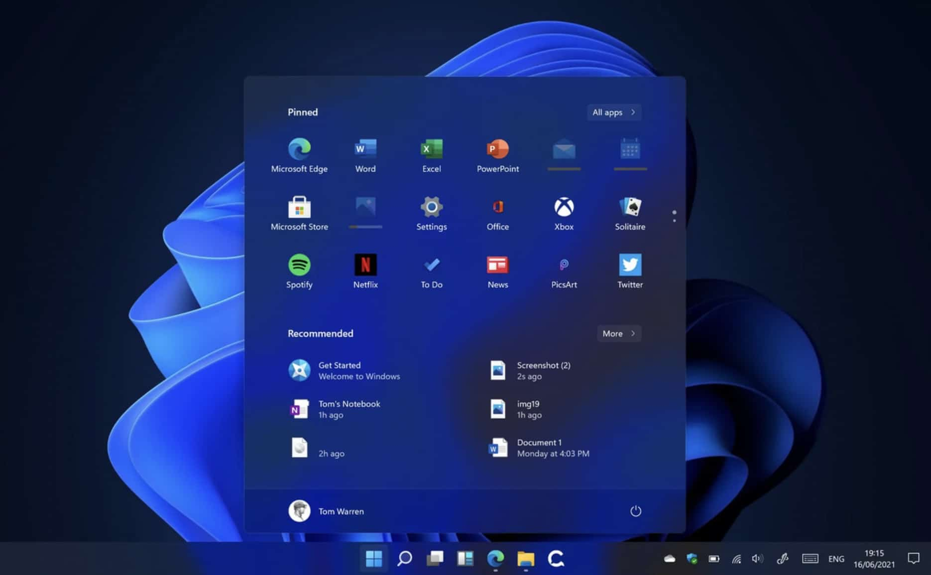 telecharger windows 11 version beta