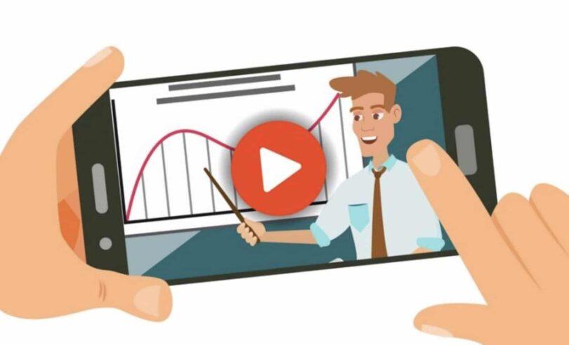 conseils strategie marketing video