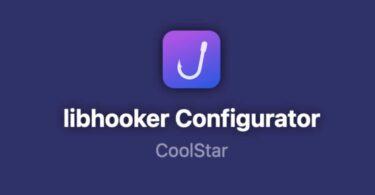 jailbreak libhooker configurator v1.2 coolstar