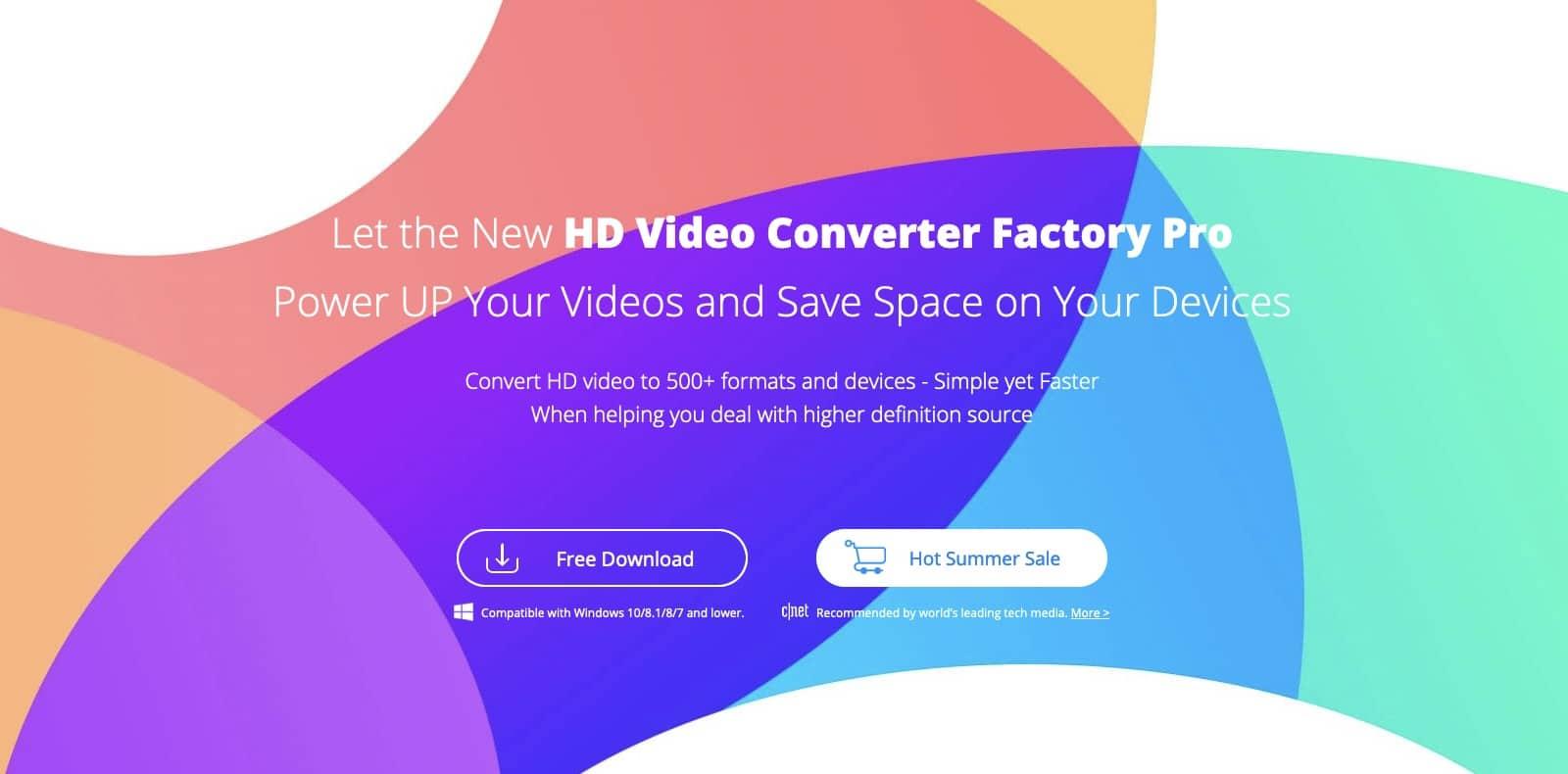 wonderfox hd convertisseur video