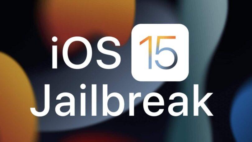 actualite jailbreak ios 15