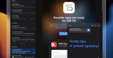 applications readdle compatible ios 15