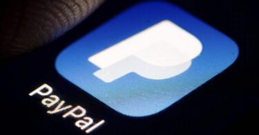 appplication mobile paypal