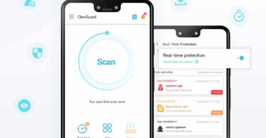 clevguard protection logiciel espion android