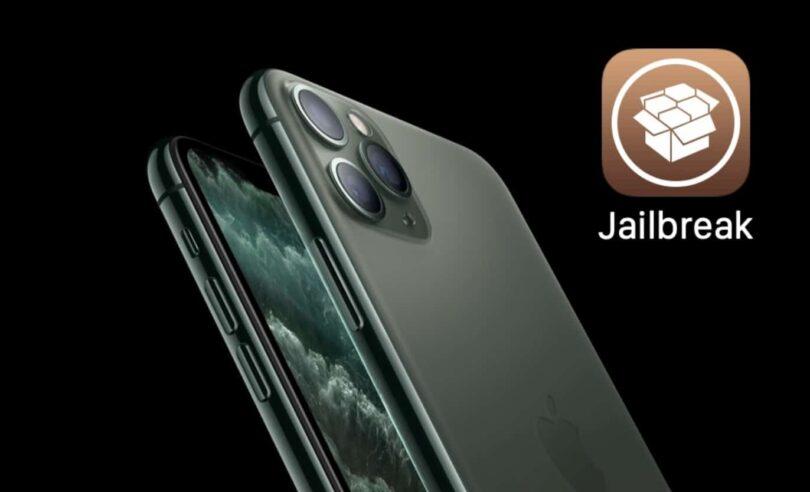 jailbreak untethered iphone 12 pro max ios 14.5.1
