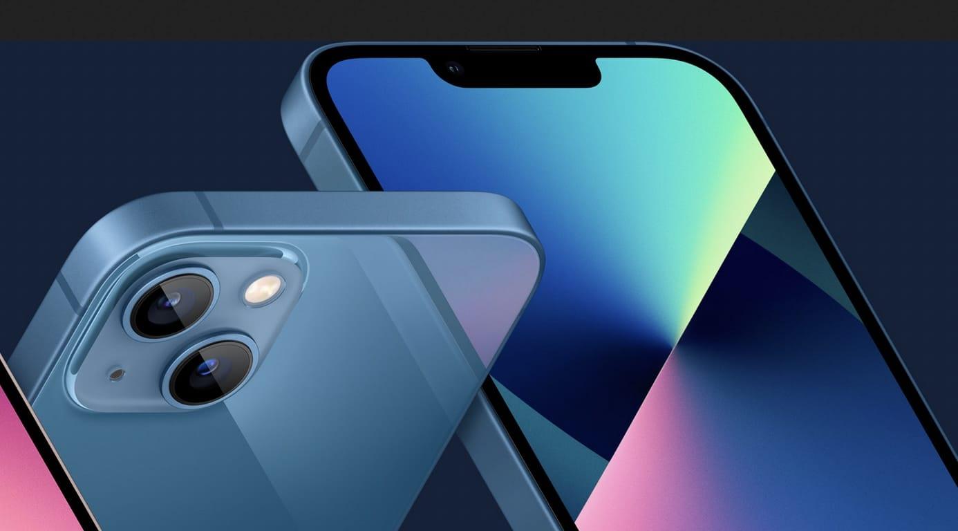 nouvel ecran iphone 13