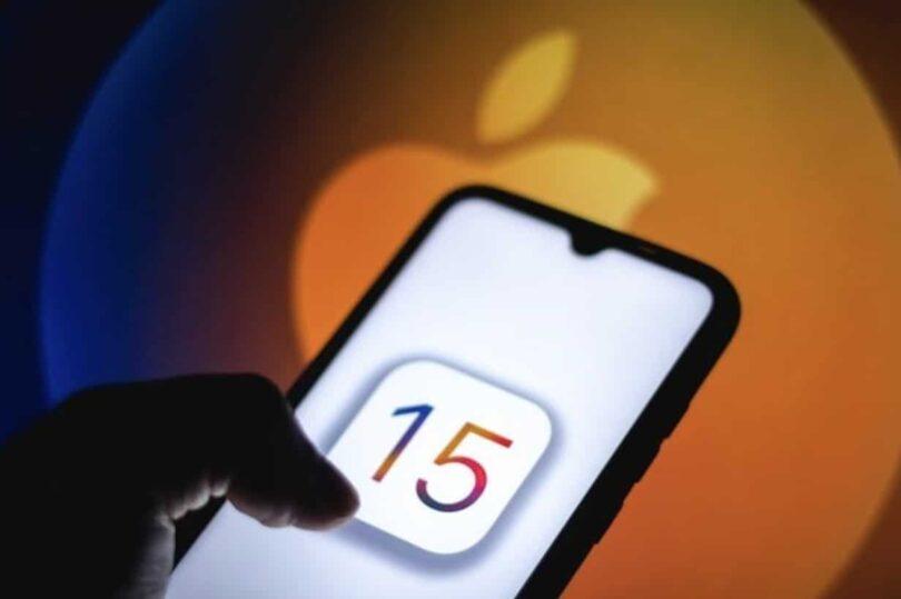 telecharger installer ios 15