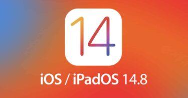 telecharger ios 14.8