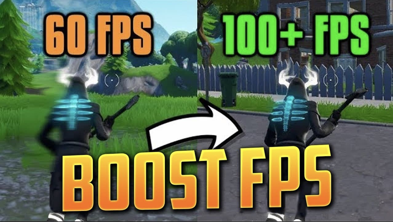boost fps iphone